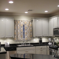 Recessed & Under-Cabinet Lighting