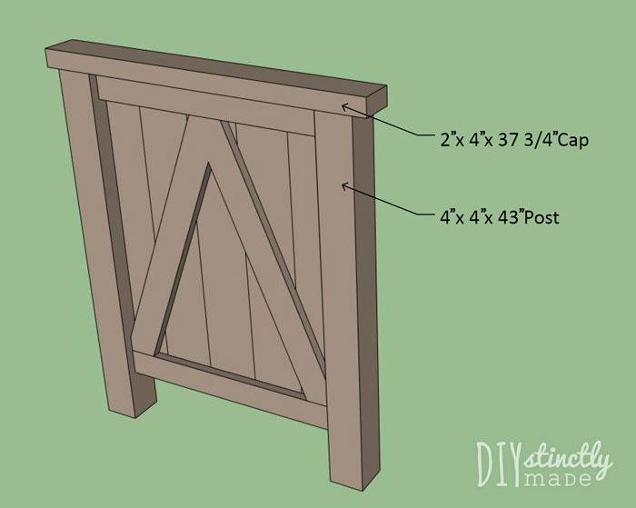 Diy Crib Diystinctly Made